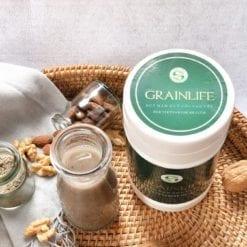 bột mầm ngũ cốc cao cấp GrainLife